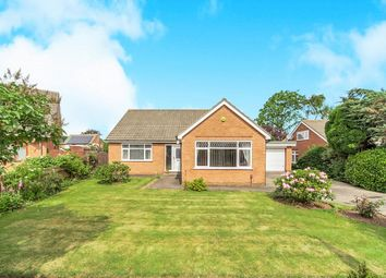 Thumbnail 4 bed detached bungalow for sale in Cambridge Avenue, Marton-In-Cleveland, Middlesbrough