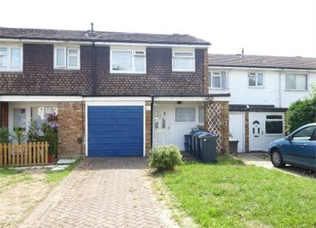 Thumbnail 3 bed terraced house for sale in Wynton Gardens, London