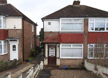 Thumbnail 2 bed semi-detached house to rent in Lilac Avenue, Walsall