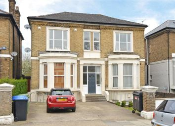 Thumbnail 2 bedroom flat for sale in Cavendish Road, Brondesbury