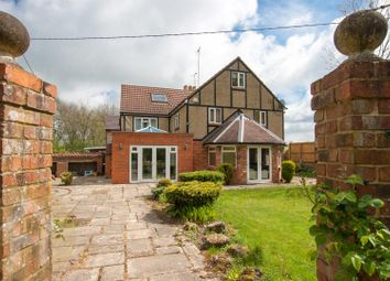 Thumbnail 5 bedroom cottage for sale in Royal Wootton Bassett, Swindon