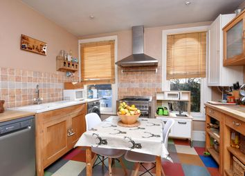Thumbnail 2 bed flat for sale in Angles Road, London
