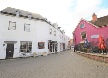 Thumbnail 1 bed flat to rent in The View, Museum Street, Colchester, Ess