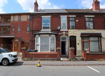 Thumbnail 4 bed shared accommodation to rent in Vicarage Road, Oldbury, West Midlands