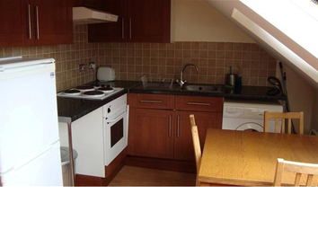 Thumbnail 1 bed flat to rent in Buckley Road, Kilburn
