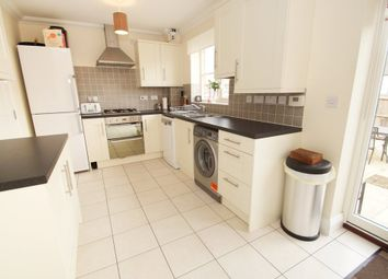 Thumbnail 3 bed terraced house for sale in Warren Avenue, Saxmundham