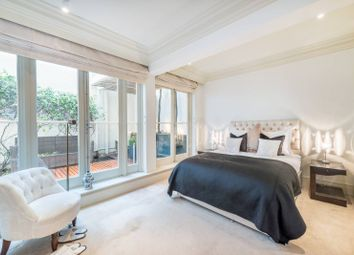 2 bed maisonette to rent in Eaton Place, Belgravia, London SW1X