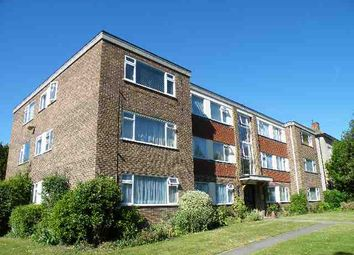 Thumbnail 1 bed flat for sale in Southlands Grove, Bickley, Bromley
