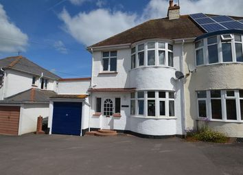 3 bed semi-detached house for sale in Post Hill, Tiverton EX16