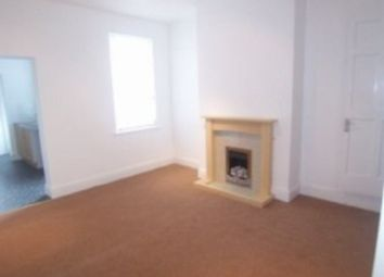 Thumbnail 4 bed terraced house to rent in Britannia Street, Coventry