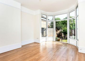 Thumbnail 1 bed flat for sale in Woodside Grove, London