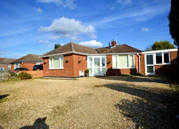 Thumbnail 3 bed bungalow to rent in Almond Crescent Brant Road, Waddington, Lincoln