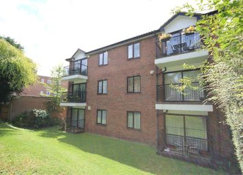 Thumbnail 2 bed flat for sale in Sanderstead Road, Sanderstead, South Croydon
