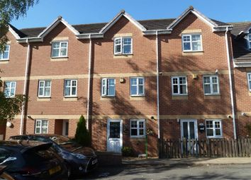 Thumbnail 4 bed terraced house for sale in Marigold Walk, Bermuda Park, Nuneaton