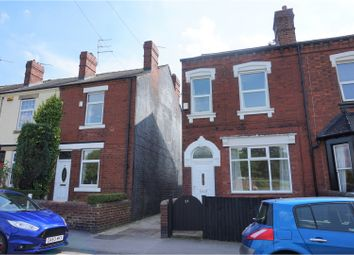 Thumbnail 4 bed end terrace house for sale in Sparable Lane, Wakefield