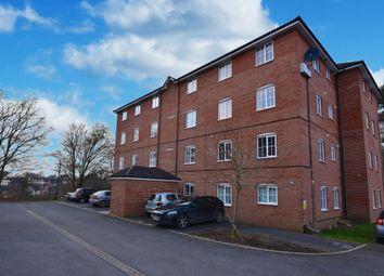 Thumbnail 2 bedroom flat for sale in Galahad Close, Yeovil