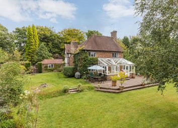 Thumbnail 4 bed detached house for sale in The Drive, Maresfield Park, Maresfield, Uckfield