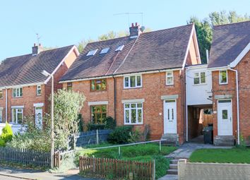 Thumbnail 3 bed end terrace house for sale in Enfield Road, Hunt End, Redditch