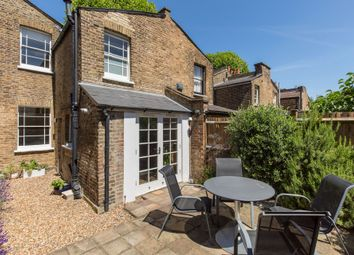 Thumbnail 2 bed terraced house for sale in Chadwick Road, Peckham Rye