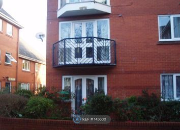 Thumbnail 2 bed flat to rent in Salford Quays, Salford