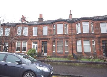 Thumbnail 3 bedroom property for sale in 27 Second Avenue, Glasgow