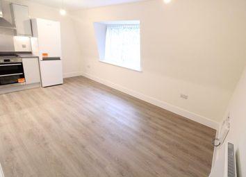 Thumbnail 1 bedroom flat to rent in Arden Grove, Harpenden