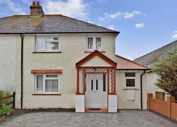 Thumbnail 3 bed semi-detached house for sale in Wendy Ridge, Rustington, West Sussex