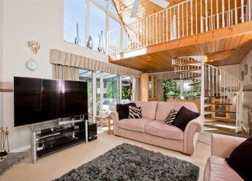 Thumbnail 4 bedroom property for sale in Ditchling Common, Burgess Hill