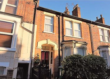 Thumbnail 3 bedroom terraced house for sale in Gladstone Road, Watford