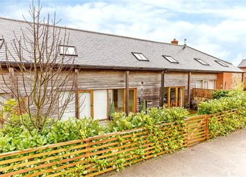 Thumbnail 4 bed detached house to rent in Burderop Barns, Burderop, Swindon, Wiltshire