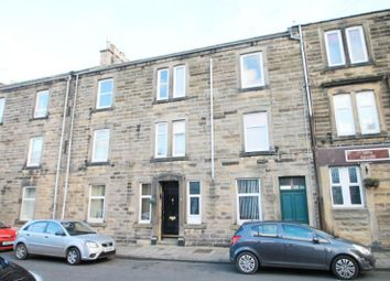 Thumbnail 1 bed flat for sale in 4, Rosevale Street, Flat 1, Hawick, Scottish Borders TD98Ad