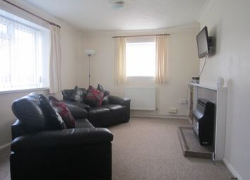 Thumbnail 3 bed shared accommodation to rent in Boons Place, North Road West, Plymouth