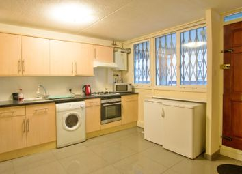 Thumbnail 4 bedroom flat to rent in Paveley Street, London