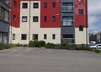 Thumbnail 2 bed flat for sale in Newquay, Cornwall