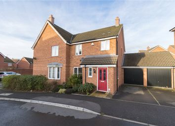 Thumbnail 3 bedroom semi-detached house for sale in Shropshire Drive, Stoke, Coventry, West Midlands