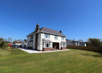Thumbnail 5 bedroom detached house for sale in 127, Crawfordsburn Road, Newtownards