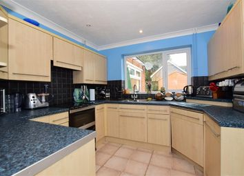 Thumbnail 4 bed bungalow for sale in Wayne Close, Broadstairs, Kent