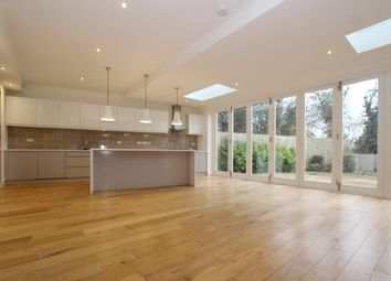 Thumbnail 5 bed semi-detached house to rent in Blake Road, London