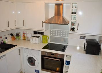 Thumbnail 1 bed flat to rent in Friars Mead, Dockland, London
