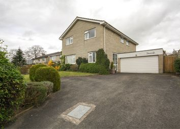 Thumbnail 4 bed detached house for sale in Stonecroft, Plud Street, Wedmore, Somerset