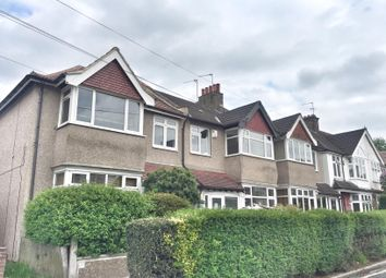 Thumbnail 2 bed flat to rent in Litchfield Road, Sutton