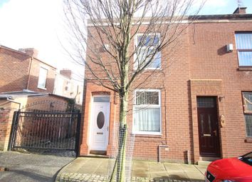 Thumbnail 3 bed terraced house for sale in St Cuthberts Road, Preston