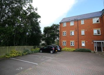 Thumbnail 2 bed flat to rent in Massey Road, Tiverton