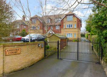 Thumbnail 2 bed property for sale in Ashford Court, Magazine Road, Ashford