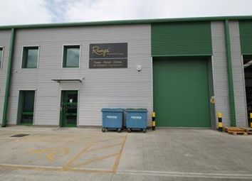 Thumbnail Retail premises to let in Trident Park, Unit 4, Poseidon Way, Warwick, Warwickshire