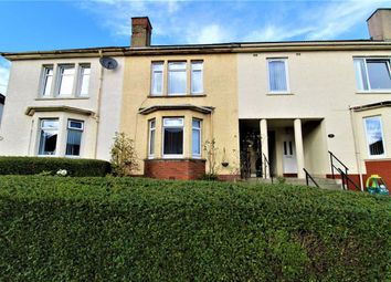 Thumbnail 3 bed terraced house for sale in Menzies Drive, Balornock, Glasgow
