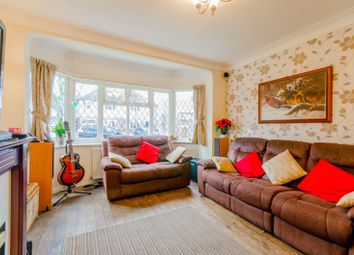 Thumbnail 3 bedroom semi-detached house for sale in Lorne Gardens, Shirley