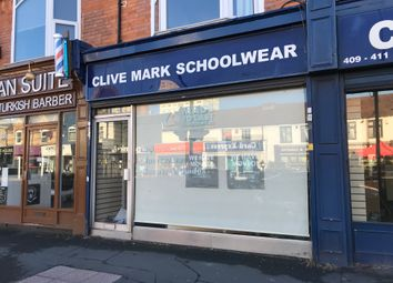 Thumbnail Retail premises to let in Birmingham Road, Wylde Green