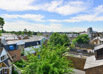 Thumbnail Flat to rent in Highbury Hill, London