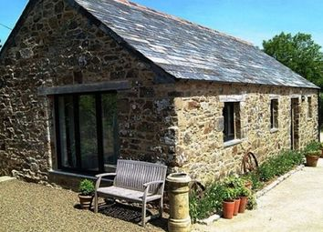 Thumbnail 2 bed cottage to rent in St. Kew, Bodmin